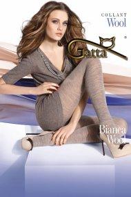 Gatta Bianca Wool 00
