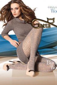 Gatta Bianca Wool 01