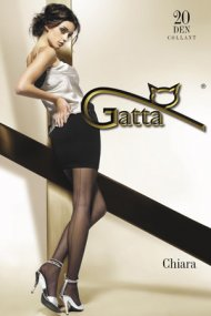 Gatta Chiara 20