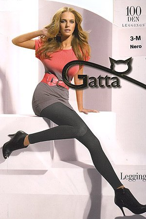 Gatta Leggins 100DEN
