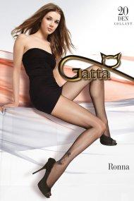 Gatta Ronna 12 Lurex