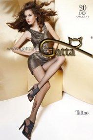 Gatta Tattoo2 11