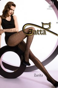 Gatta Zarita 01