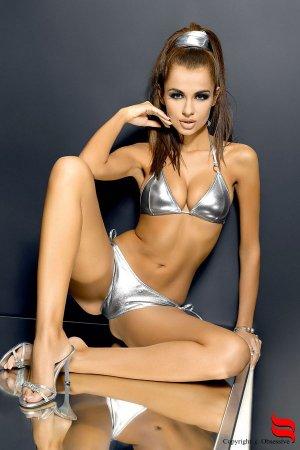 Obsessive Silverfever Bikini