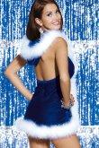 Obsessive Snowflake Dress kostium - Foto nr 2