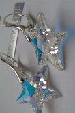 Swarovski Star Crystal AB kolczyki - Foto nr 2